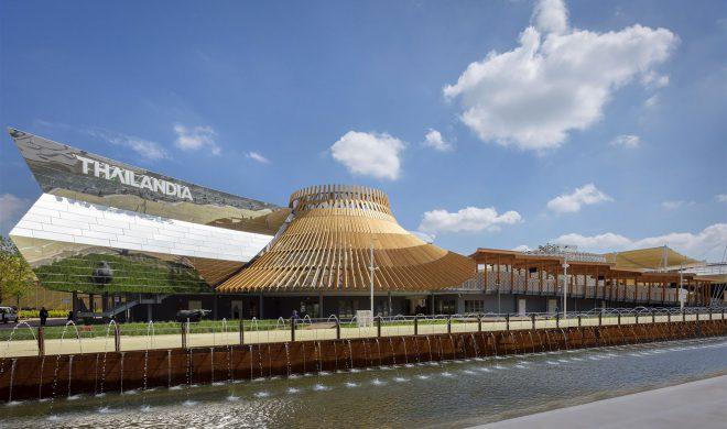 Padiglione expo; struttura lignea; Expo casaclima;