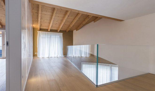 casa; basso consumo energetico; bioedilizia
