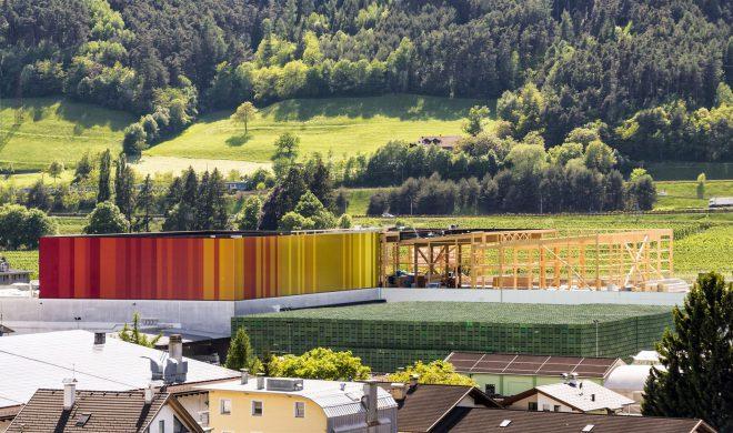 costruzione in legno; edilizia industriale; a telaio