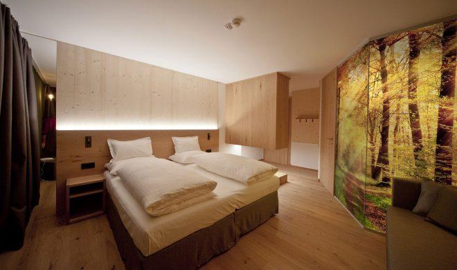 ClimaHotel; legno; a pannello