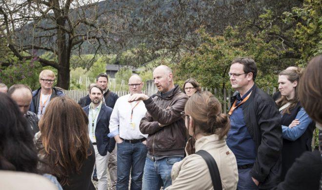 Alpitecture; tecniche edili altoatesine; Damiani-Holz&KO