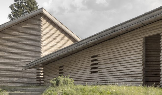 Chalet; tavole abete; legno