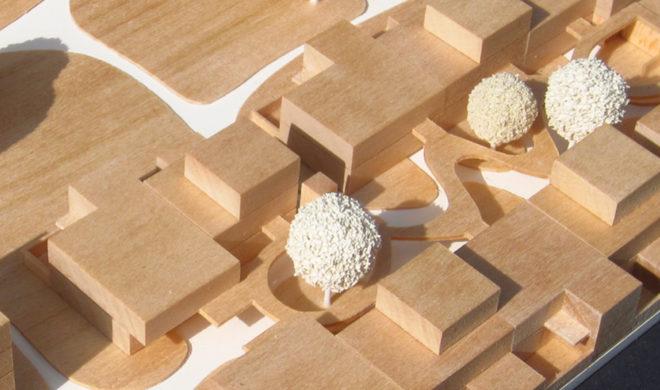 Complesso residenziale; Complesso residenziale legno; casaclima monaco