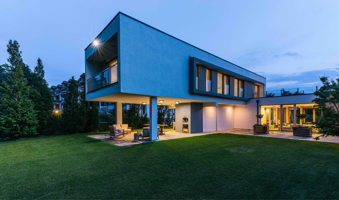 casa in legno; chiarabaglio