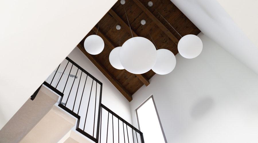 soffitto in legno LignoAlp