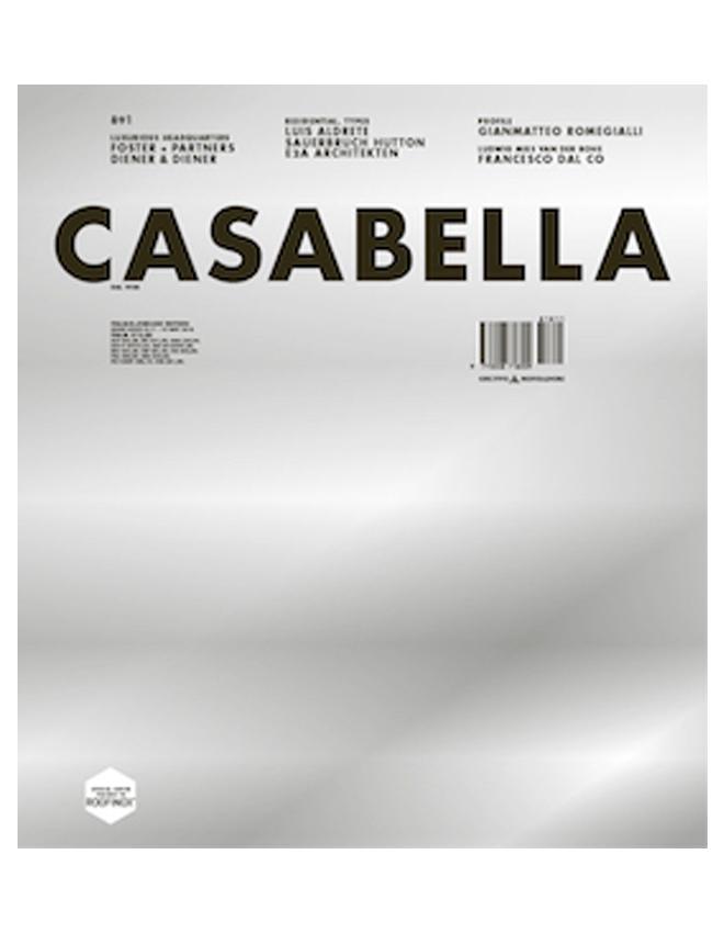 Casabella Novembre 2018