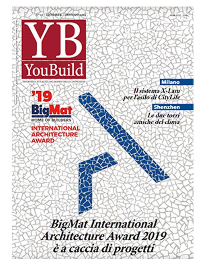 Youbuild Gennaio 2019