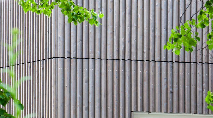 Baustellenbesichtigung München: Holzbau-Mustersiedlung