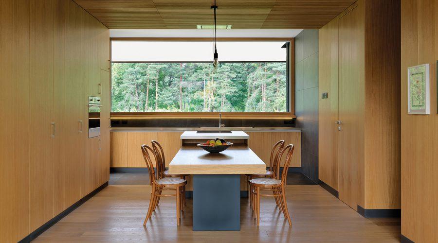 casa in legno - LignoAlp