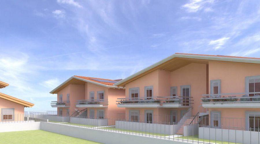 Thomas Domus – ein Wohnkomplex vor den Toren Roms
