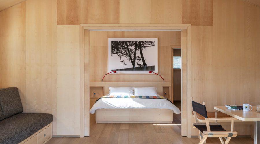 Nature hotel Dynamo, struttura ricettiva in provincia di Pistoia