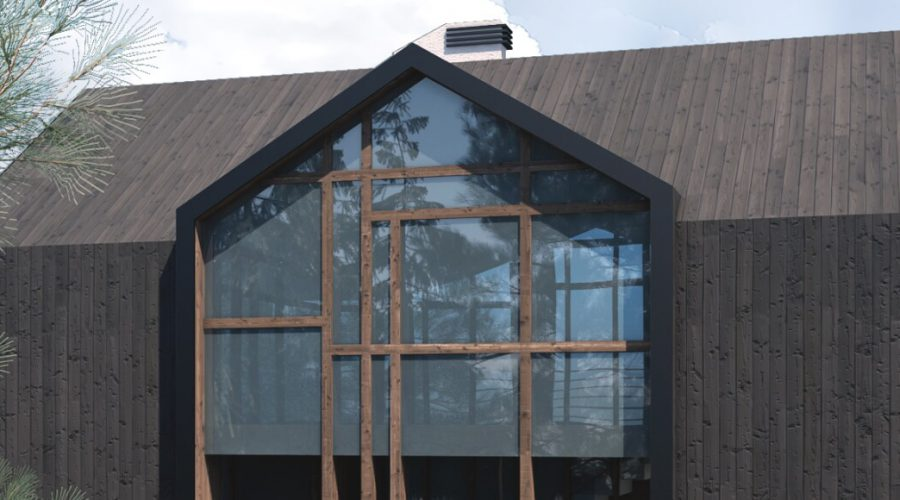 Nuova casa in legno LignoAlp – Chalet a Carezza
