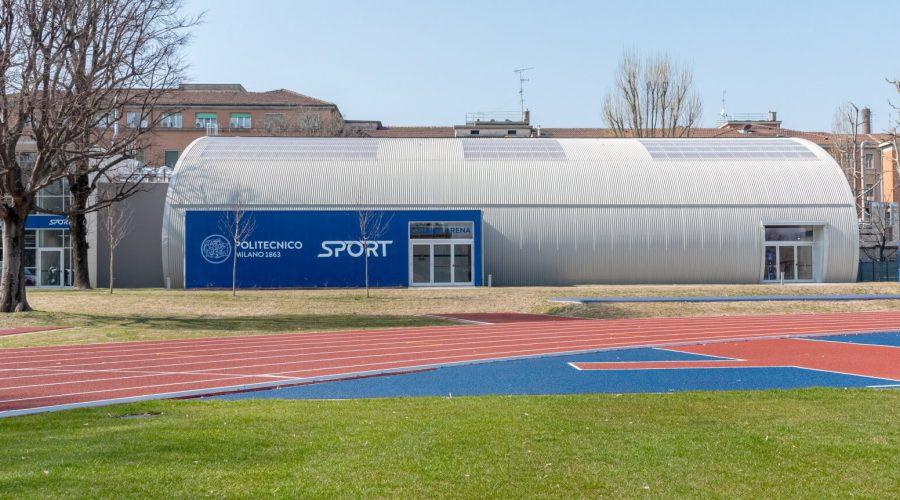 Politecnico di Milano – Giuriati Sport Center