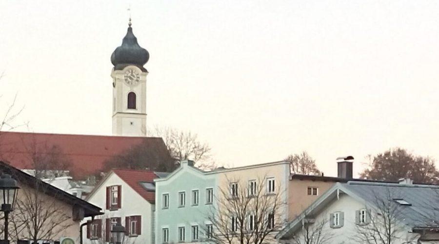Neuer Standort der Betriebsstätte Deutschland