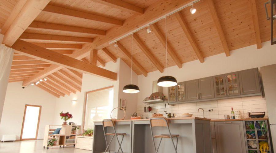 """""""Casa Barbieri"""", Einfamilienhaus in Amelia, Provinz Terni (I)"""